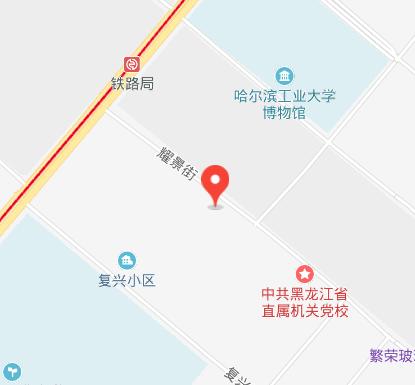北方文学杂志社百度地图